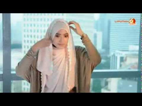 VIDEO : tutorial jilbab pashmina segi empat untuk acara formal dan pesta pernikahan  natasha farani hijab tu - related tag: video ini bukan milik saya , tapi reupload dari natasha farani liputan 6.com model kerudungcantik,related tag: vid ...