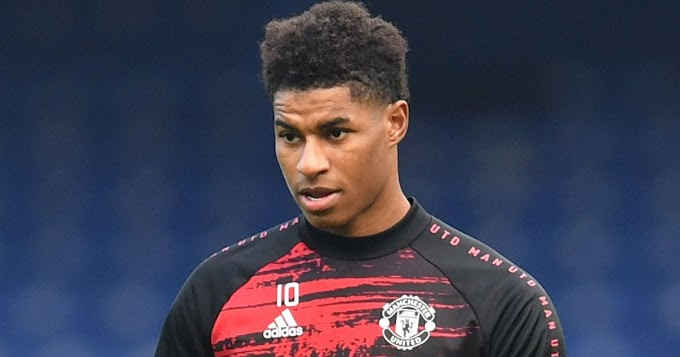 Rashford backed to receive City of Manchester award for charitable efforts