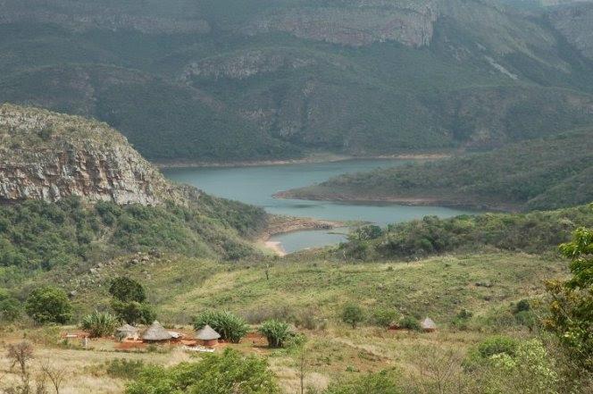 Загадочное озеро Фундудзи – самые страшные места планеты