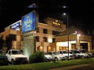 Price Holiday Inn Express Temuco