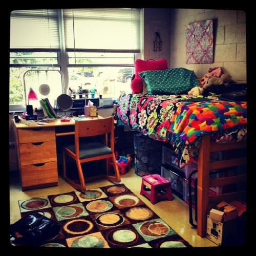 Fuck Yeah, Cool Dorm Rooms | Delaware Valley College
