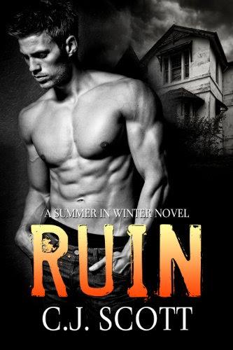 Ruin (Summer In Winter) by C.J. Scott