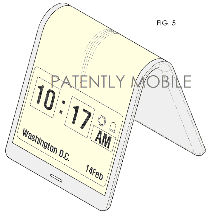 samsung-flexible-display-patent