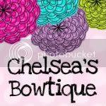 Chelsea's bowtique