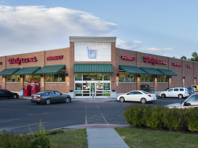 Walgreens Kentwood Capital