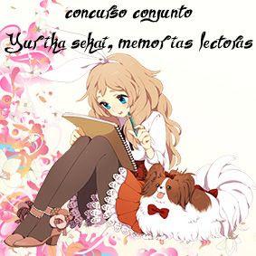 http://yurikasekai.blogspot.com.es/2015/01/sorteo-conjunto-yurika-sekai-y-memorias.html?showComment=1423062249547#c3610683415681791915