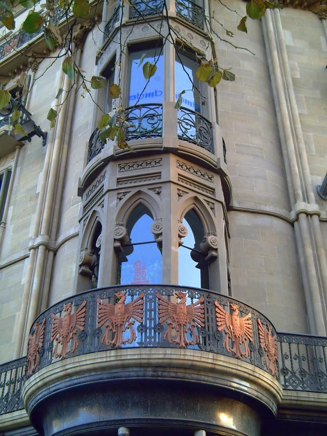 Casa Pia Batlló