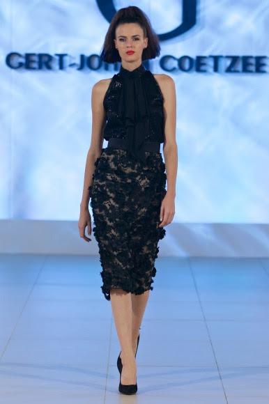 Gert-Johan Coetzee sa fashion week (27)
