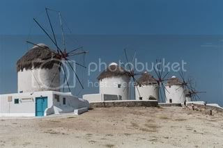 Things to do in Mykonos Greece