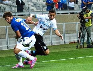 Resultado de imagem para Cruzeiro x Grêmio COpa do Brasil