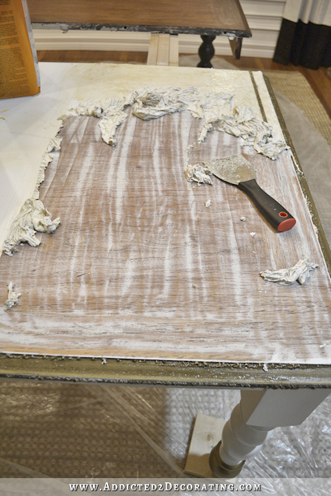 How To Strip Paint, Stain & Polyurethane From Furniture ...