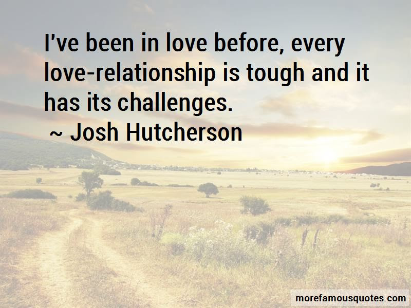 Quotes About Tough Love In A Relationship Top 2 Tough Love In A