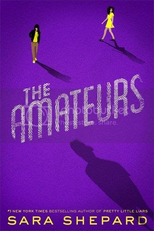 https://www.goodreads.com/book/show/24974965-the-amateurs