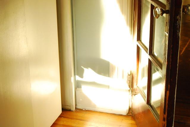 Light in room