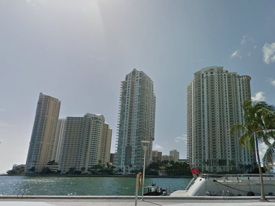 10. Miami