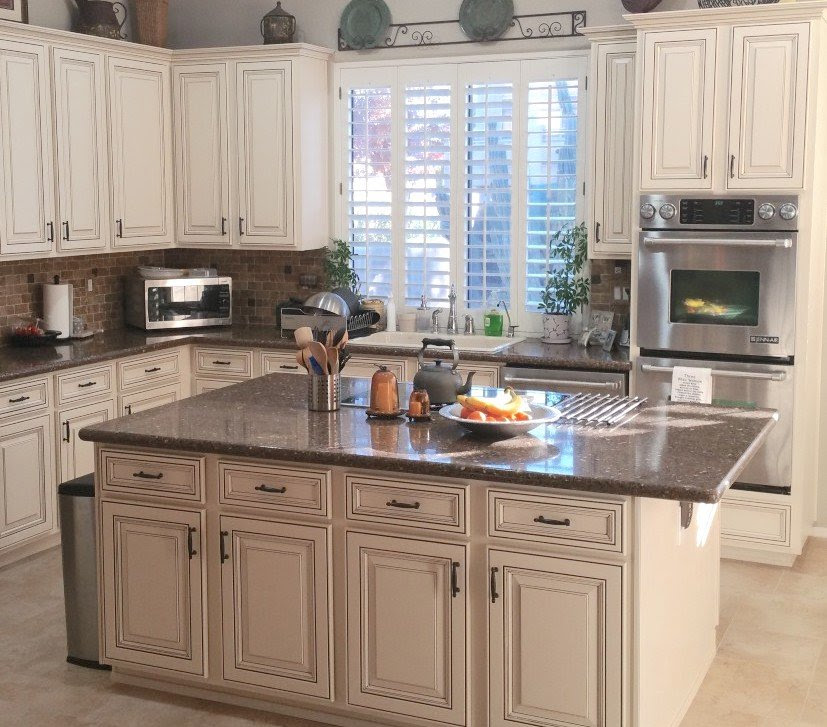 Better Than New Kitchens  Kitchen Cabinet Refacing Services in Arizona