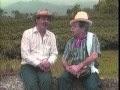 """Falleció el primer """"Profesor Yarumo"""" (Héctor Alarcón), símbolo de la conservación en Colombia"""