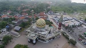 Jual Footage Aerial Drone Wisata Religi Madura Syaikhona Kholil Bangkalan 2017 (FullHD 1080p)