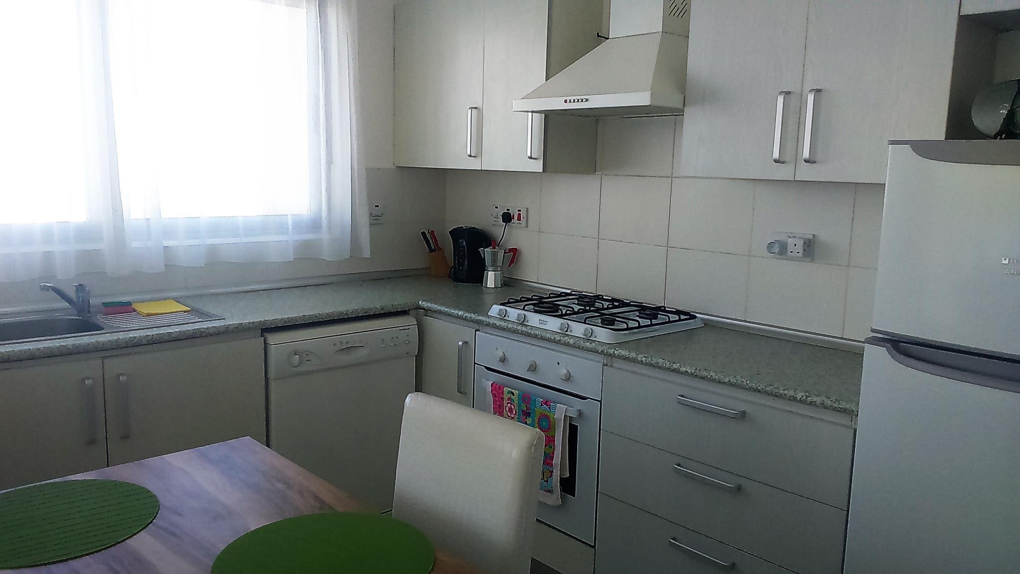 Price Kyrenia. RiX. Sea breeze.. 2-bedrooms