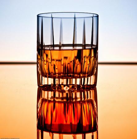 A Nice Glass of Scotch - The Birth of ronmartblog.com