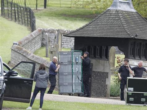 Pippa Middleton wedding: marriage to James Matthews   The