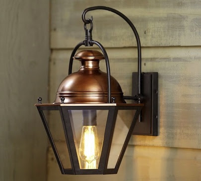 DIY Deals: Outdoor Lighting - Bob's Blogs