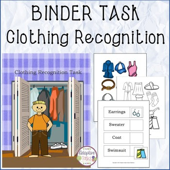 Clothing Recognition Task