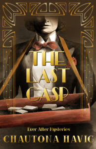 1-The Last Gasp