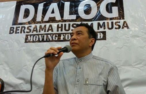 Hudud Kelantan: 'Pencuri balak gagal dikerat kuku' - Husam