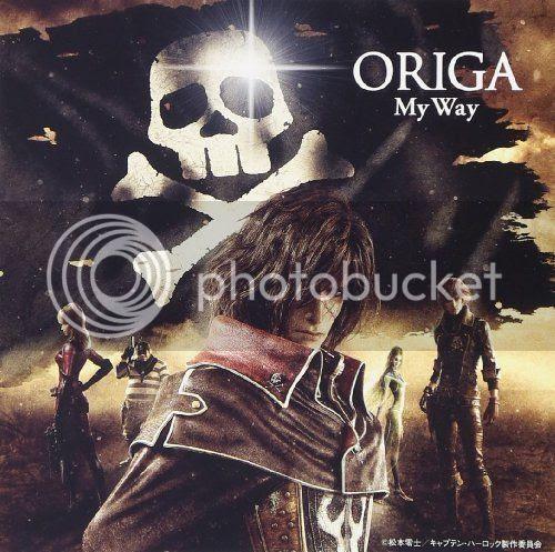 ORIGA - MY WAY