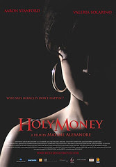 Holy Money movie poster