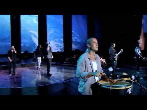 Sorriso Maroto  DVD 15 anos  Show completo no rio de Janeiro