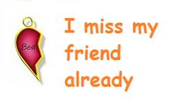 I Miss You Best Friend Quotes Best Friend Quotes
