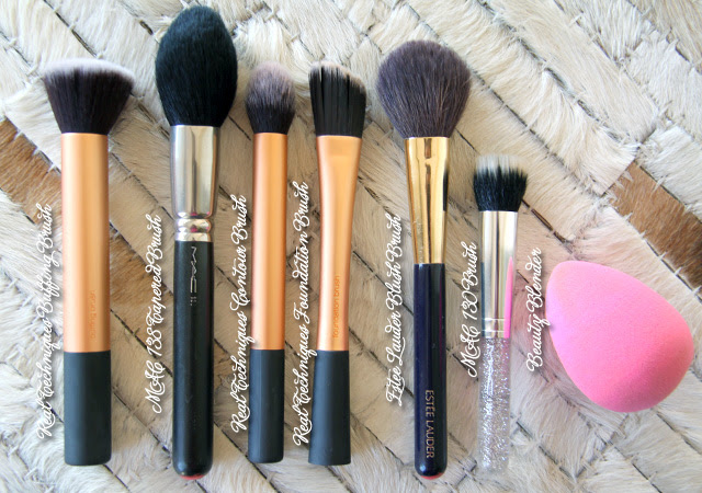 Makeup brushes south africa