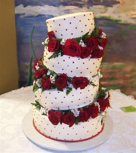 Wedding Cake Decorating Pictures Ideas