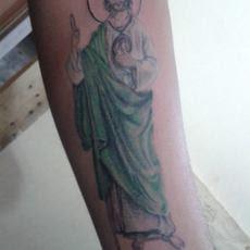 Pollotatuador Tattoos