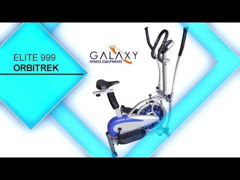 Galaxy Fitness Promo #Unique Visuals Video Editing