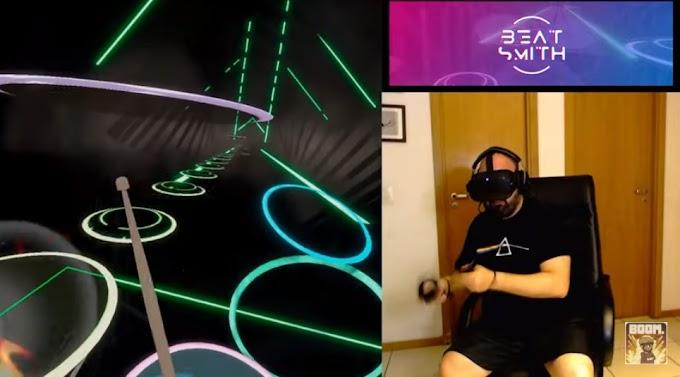Bandas da Canil Records têm músicas no jogo de realidade virtual Beat Smith