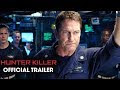 MOVIE :  Hunter Killer (2018) Full movie Download Mp4 & 3GP