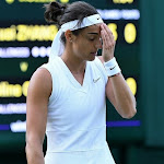 Tennis - Wimbledon (F) : Cornet et Garcia n'ont pas fait le poids
