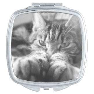 Athena Wise Kitty Makeup Mirrors