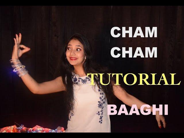 Cham Cham Dance Tutorial Part 1  Mp3DownloadOnline.com