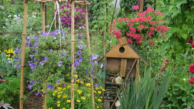Les Plus Beaux Jardins De France Routard Com