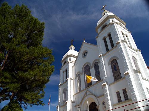 St. John the Baptist Catholic Church