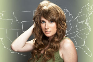 The Top 11 Best-Hair Cities