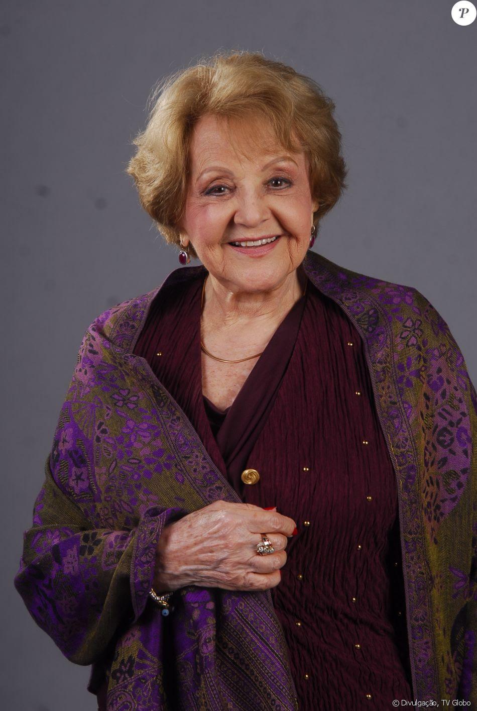 Eva Todor morreu aos 98 anos em 10 de dezembro