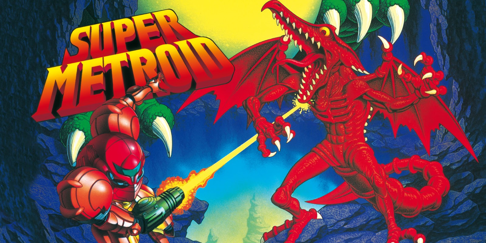 Metroid Series Producer Says No Plans To Remake Super Metroid Or Metroid Fusion