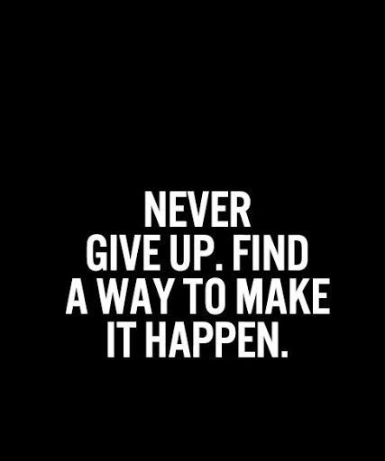 25 Never Give Up Quotes Quotes And Humor