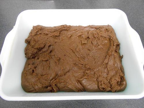 making fudge (6)