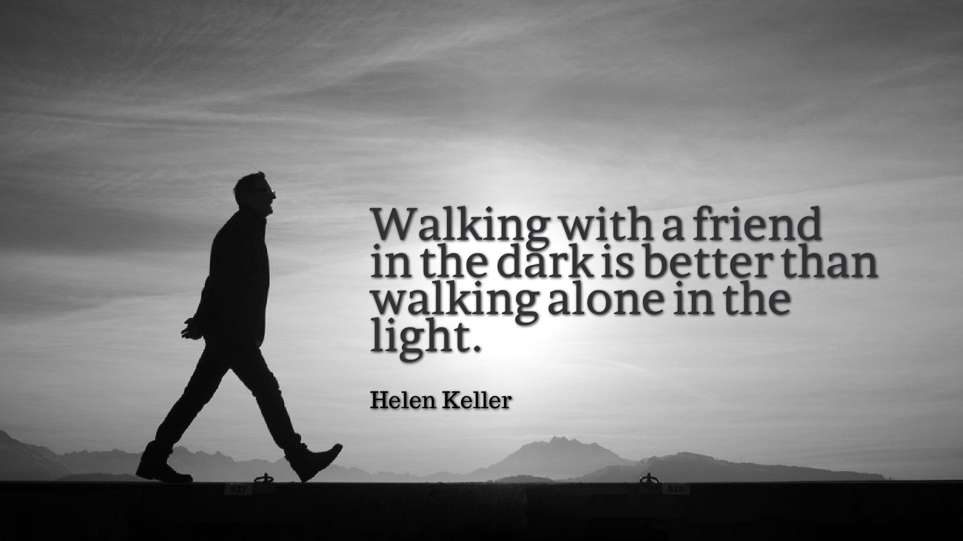 Alone Quotes HD Wallpapers 13037 - Baltana